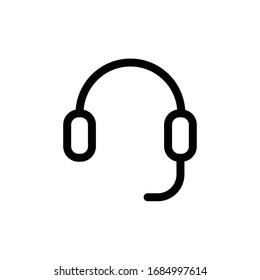 Customer Servis E-commerce Design icon