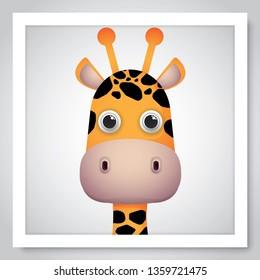Cute animals cartoon images.
