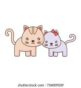 cute animals design