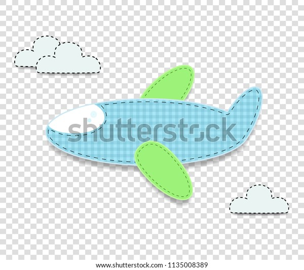 Cute Baby Boy Vector Clip Art Stock Vector Royalty Free 1135008389