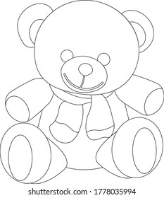 cute bear, intarsia craft patterns, patterns for scroll saw