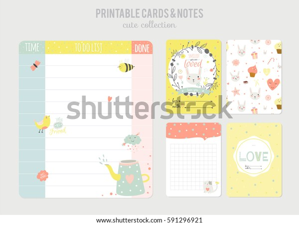 daterende planners