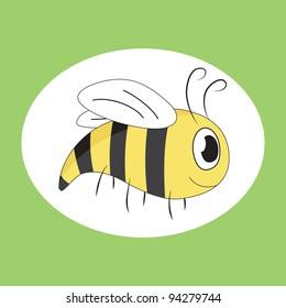 Yellow Jacket Bee Images Stock Photos Vectors Shutterstock