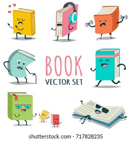 Emoji Icons Read Book Gorseller Stok Fotograflar Ve