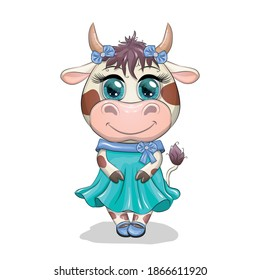 lady cow images stock photos  vectors  shutterstock