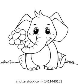 Vectores Imágenes Y Arte Vectorial De Stock Sobre Elefante Para