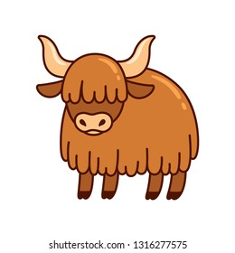 Cartoon Buffalo Images Stock Photos Vectors Shutterstock