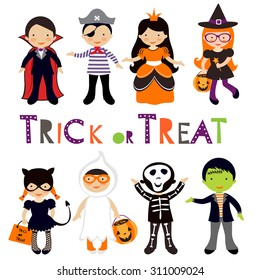 Halloween Kids Images, Stock Photos \u0026 Vectors
