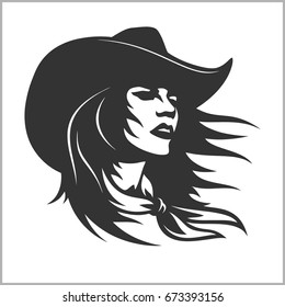Cowgirls Images Stock Photos Vectors Shutterstock