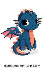 cute dragon images stock photos vectors shutterstock