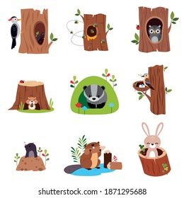 Burrowing Animals Images Stock Photos Vectors Shutterstock