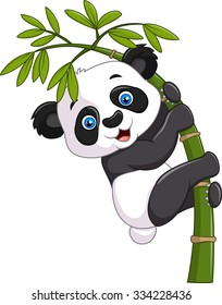 Cartoon Panda Images Stock Photos Vectors Shutterstock