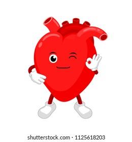Royalty Free Heart Organ Stock Images Photos Vectors Shutterstock