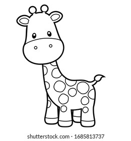 Girafe Dessin High Res Stock Images Shutterstock