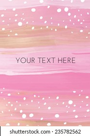 Girly Background Images Stock Photos Vectors Shutterstock