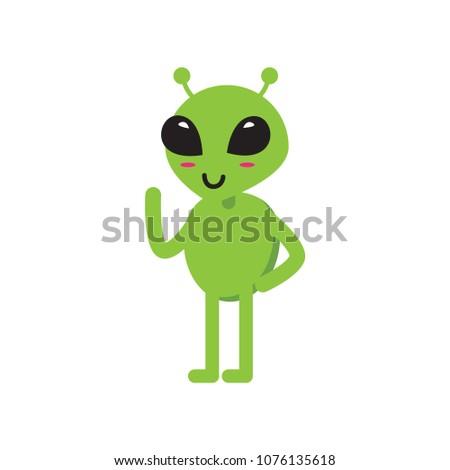 Alien suku puoli video