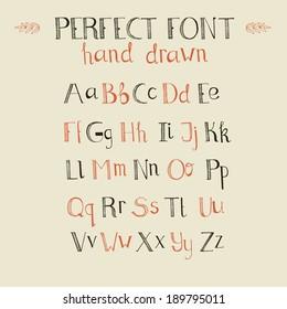 Cute Font Images Stock Photos Vectors Shutterstock