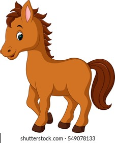 cartoon horse images  stock photos   vectors shutterstock clip art of farm animals printables clip art of farm animals for kids