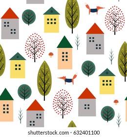 家 かわいいの画像写真素材ベクター画像 Shutterstock