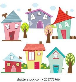 Cute Houses And Homes