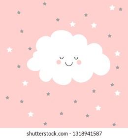 Cute Clouds Images Stock Photos Vectors Shutterstock