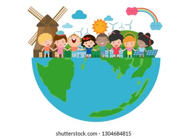 Save The Planet Images Stock Photos Vectors Shutterstock