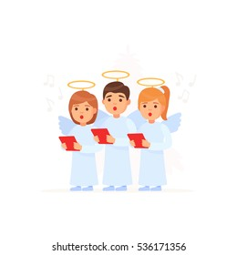 Christmas Angels Images Clip Art.Angels Singing Images Stock Photos Vectors Shutterstock