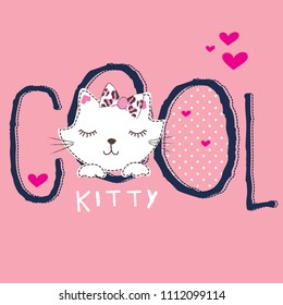 Cute Cat Cartoon Images, Stock Photos & Vectors | Shutterstock