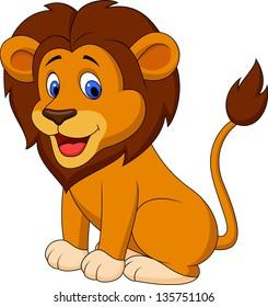 lion cartoon images stock photos vectors shutterstock