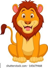 lion clipart images stock photos vectors shutterstock rh shutterstock com lion clipart free lion clipart for kids