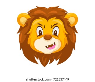 lion cartoon images  stock photos   vectors shutterstock lion clipart images lion clip art and graphics