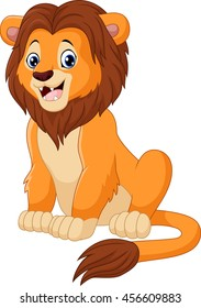 Lion King Cartoon Images Stock Photos Vectors Shutterstock