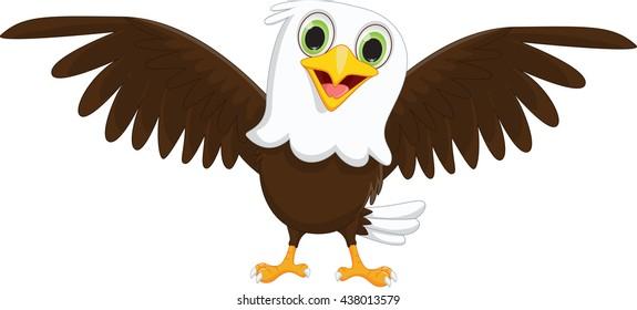 Friendly Eagle Images, Stock Photos & Vectors   Shutterstock (575 x 280 Pixel)