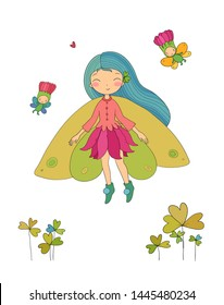 Fairy Tale Characters Images, Stock Photos & Vectors | Shutterstock