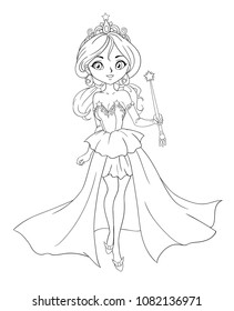 6300 Childrens Anime Coloring Pages Images & Pictures In HD