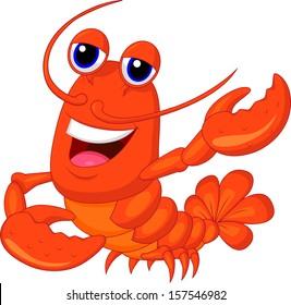 lobster cartoon images stock photos vectors shutterstock rh shutterstock com cartoon lobsters in love cartoon lobsters in love