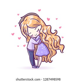 Chibi Girl Images Stock Photos Vectors Shutterstock