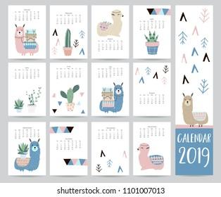 Calendar Design Images, Stock Photos & Vectors | Shutterstock