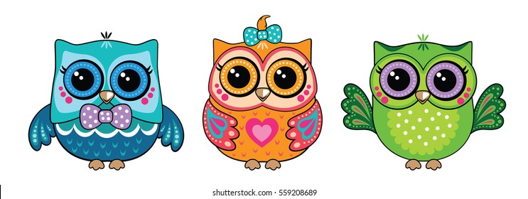 Image of: Owl Cafe Cute Owl Shutterstock Cute Owl Images Stock Photos Vectors Shutterstock