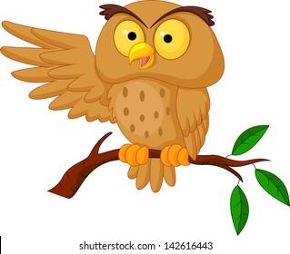 owl cartoon images stock photos vectors shutterstock