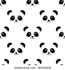 Panda Wallpaper Images Stock Photos Vectors Shutterstock