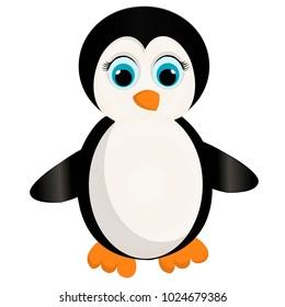 penguin cartoon images stock photos vectors shutterstock rh shutterstock com penguin cartoon images free penguin cartoon images free