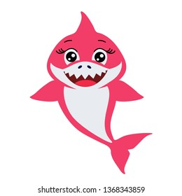 Baby Shark Images Stock Photos Vectors Shutterstock Choose from over a million free vectors, clipart graphics, vector art images, design templates, and illustrations created by artists worldwide! https www shutterstock com image vector cute red ornamental shark mom vector 1368343859