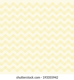 Cute retro chevron pattern in pastel  colors ideal for baby shower