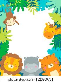 Imágenes Fotos De Stock Y Vectores Sobre Safari Baby