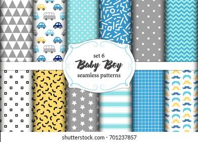 Multi Borders Unlimited Fish N Sharks-Mini Polka Dot Shower Curtain