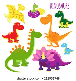 dinosaur clipart images stock photos vectors shutterstock rh shutterstock com Dinosaur Clip Art Black and White Dinosaur Silhouette Clip Art