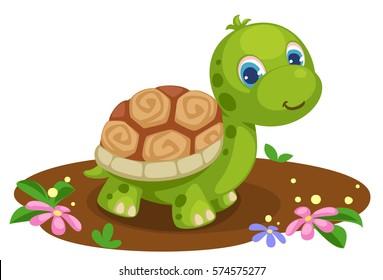 cute tortoise images stock photos vectors shutterstock rh shutterstock com tortoise clipart png tortoise clipart silhouette