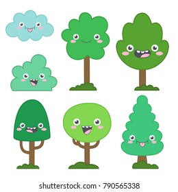 Cartoon Tree Character Images Stock Photos Vectors Shutterstock 379 free cartoon characters 3d models for download, files in 3ds, max, maya, blend, c4d, obj, fbx, with lowpoly, rigged, animated, 3d 379 3d cartoon characters models available for download. https www shutterstock com image vector cute trees characters simple icons green 790565338