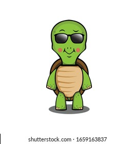 Turtle Cartoon Images Stock Photos Vectors Shutterstock